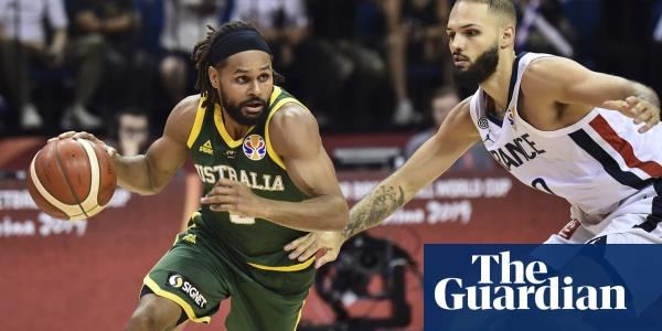 Patty Mills stars as Australia pip France and avoid USA at Basketball World Cup