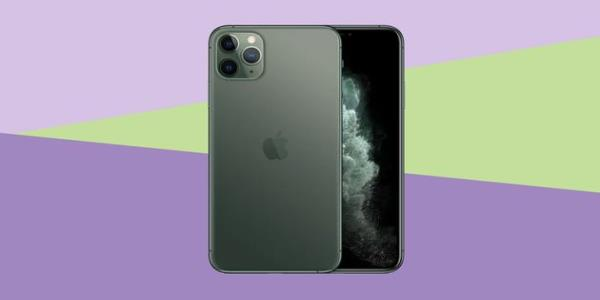 The iPhone 11 Comes In Midnight Green – Plus 3 More Things To Know From Launch