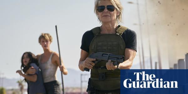 Can shifting to a female-focused future overcome Terminator: Dark Fates bad buzz?