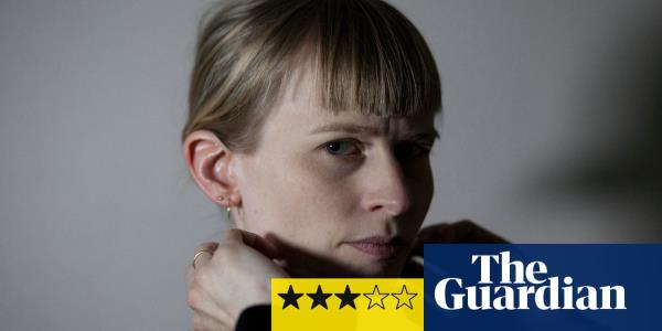 Jenny Hval: The Practice of Love – ambient therapy