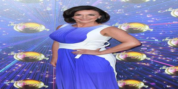 Strictly Come Dancings Shirley Ballas Dismisses So-Called Curse