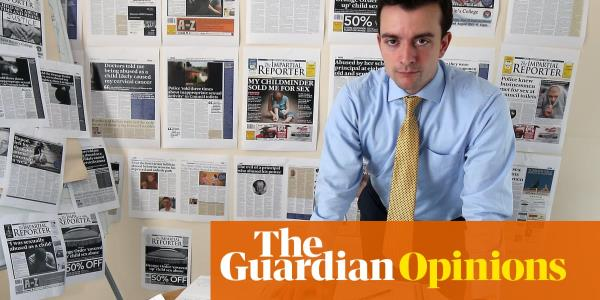 Here's why local journalism must find a way to survive | Roy Greenslade