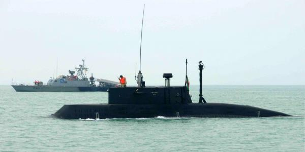 Americas Next Iran Nightmare: Could Tehran Build a Super Submarine Fleet?
