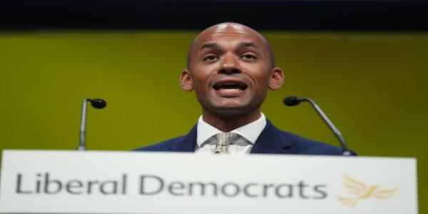 Chuka Umunna Denies Joining Lib Dems Out Of Crude Self Interest