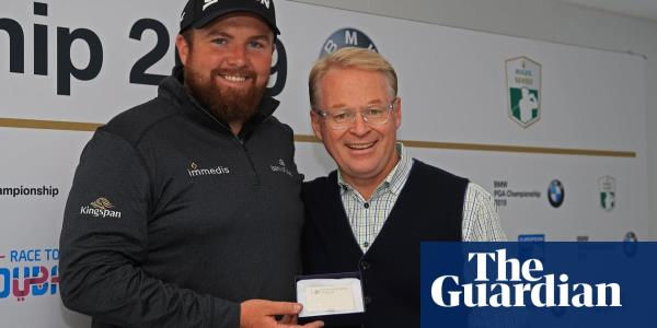 Only Masters win could come close to Open triumph, says Shane Lowry