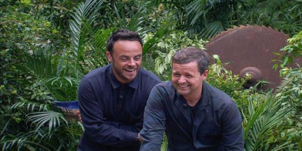 Piers Morgan Names His Price After Ant And Decs Claim He Keeps Wriggling Out Of Im A Celebrity Stint