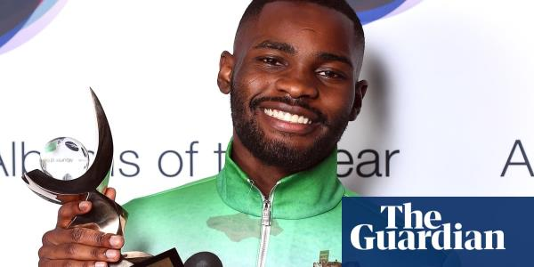Mercury prize 2019: rapper Dave wins for exceptional Psychodrama