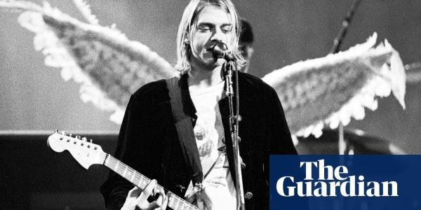 Kurt Cobain: an icon of alienation