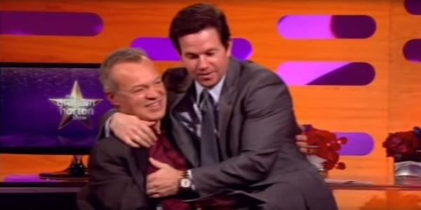 Remember Mark Wahlberg's Infamous Appearance On The Graham Norton Show? Well, Graham Would Rather Forget It