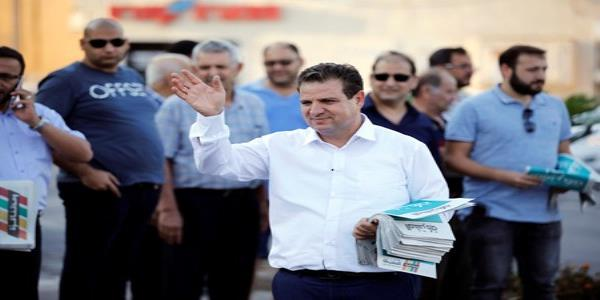A historic first? Israels Arabs could lead parliamentary opposition