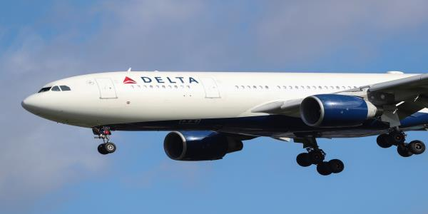 Delta has an incredible fare sale through Wednesday with flights as low as $97