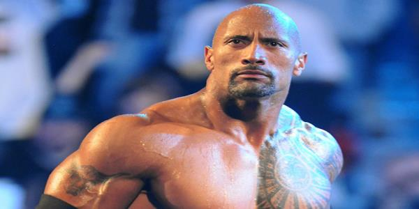Dwayne Johnson to Return as The Rock on Foxs WWE SmackDown Premiere