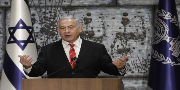 Netanyahu's legal saga reaches critical stage in Israel