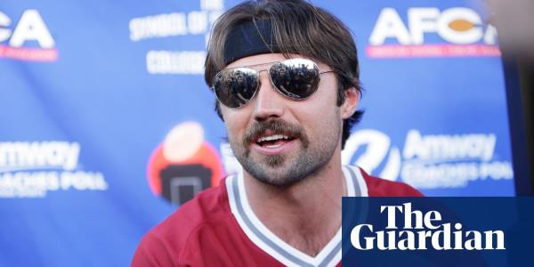 Jacksonvilles Gardner Minshew is way more than just the NFLs Uncle Rico