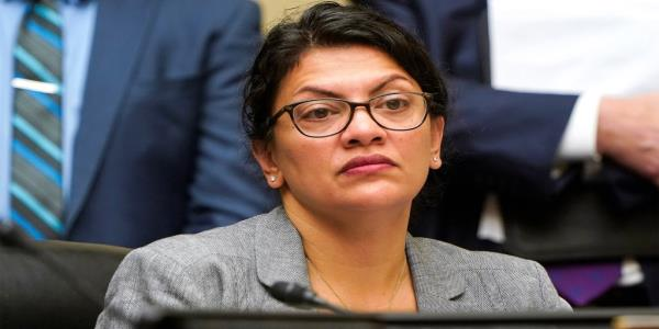 Tlaib Floats Detaining White House Officials in Detroit for Refusing to Comply with Subpoenas
