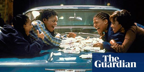 Less Shaft, more House Party: Hollywood revisits 90s black film boom