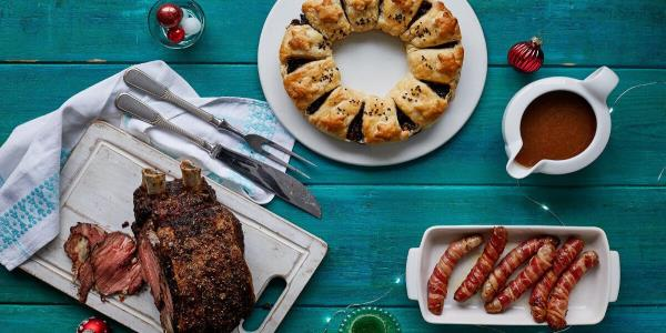 The Best Christmas Food For 2019, According To BBC Good Food