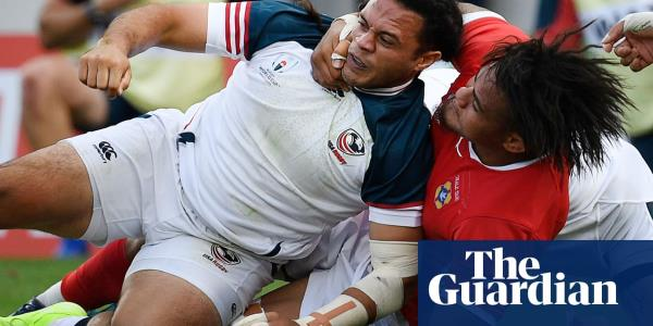 Rise of MLR gives US rugby reason to be cheerful despite World Cup blank