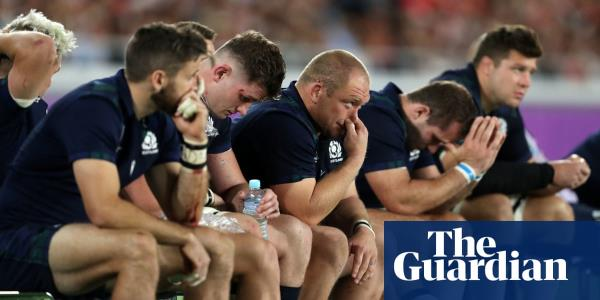 Scotland question World Rugby misconduct charges over Japan match