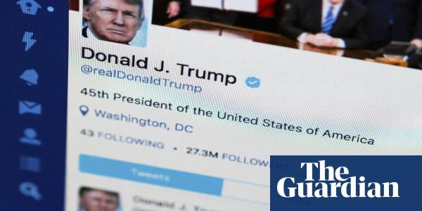 Twitter lays out rules for world leaders amid pressure to rein in Trump