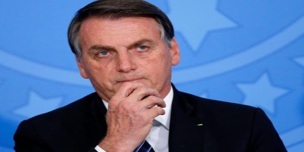 Brazil aims to forge more trade accords as Bolsonaro heads to Asia
