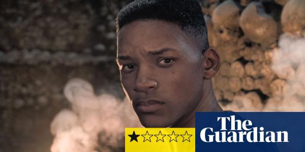 Gemini Man review – Will Smith out-performs his younger self