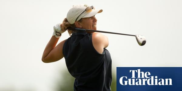 Lee Ann Walker, unaware of rule, adds 58 penalty strokes at Senior LPGA event
