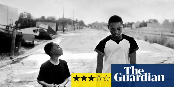 What You Gonna Do When the World's on Fire? review – African American life in the south