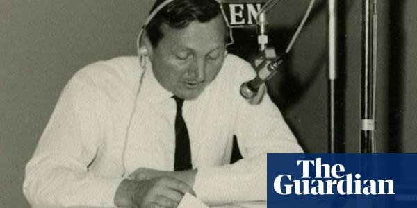 Robert Elphick obituary