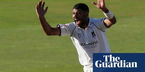 England appoint Jeetan Patel as spin-bowling coach for New Zealand tour