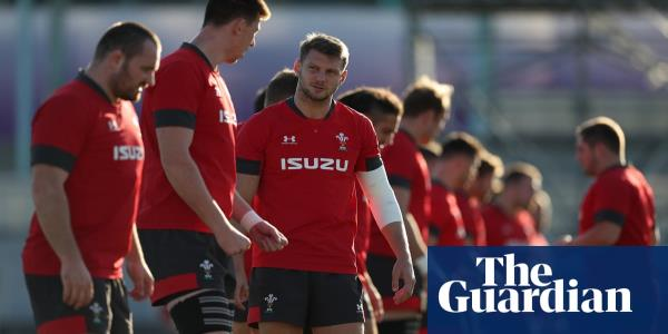 Wales boosted by return of big guns for quarter-final clash with France