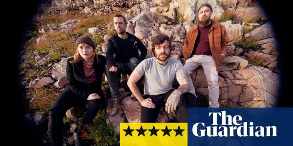 Lankum: The Livelong Day review | Jude Rogerss folk album of the month