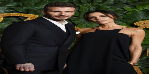 Victoria Beckham Jokes About Sex With Soulmate David As She Gets Candid Chat About Their Marriage