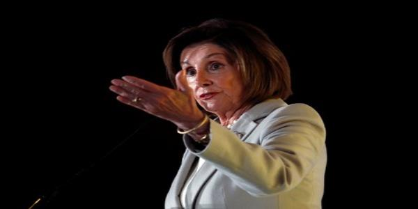 U.S. Democrats Pelosi, Schumer call agreement with Turkey to pause Syria assault a sham