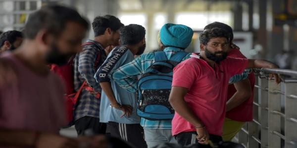 Mexico deports 311 Indian nationals in unprecedented move