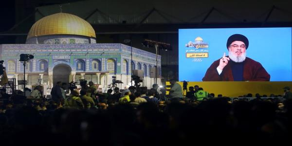 Lebanons Hezbollah says does not want government to resign