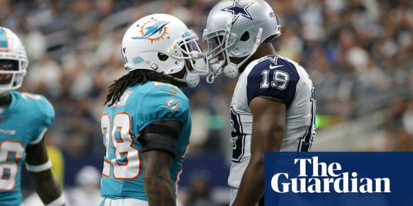 Dolphins discipline Bobby McCain after confrontation with 13-year-old fan