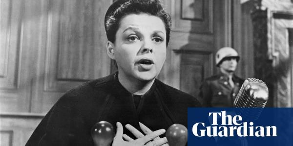 Over-40 actors still fighting the ageism that stymied Judy Garland