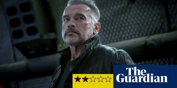 Terminator: Dark Fate review – Arnies back, and its never going to stop