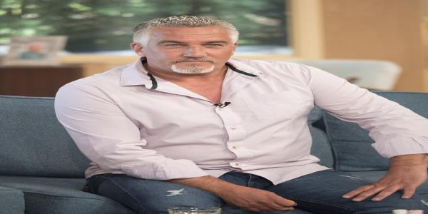 Paul Hollywood Apologises For Thoughtless Diabetes Remark During This Weeks Great British Bake Off