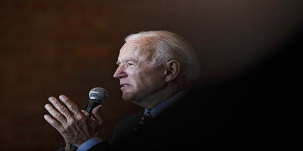 Were Asking You to Dig Deep: Biden Seeks to Steady Finances as Allies Fret