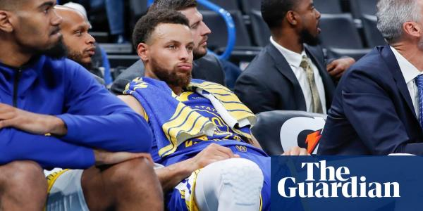 The reality is we suck: Warriors suffer second blowout loss in two games