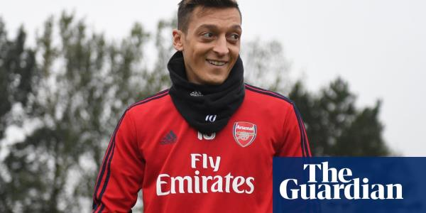 Football transfer rumours: Mesut Özil to DC United or Inter Miami?