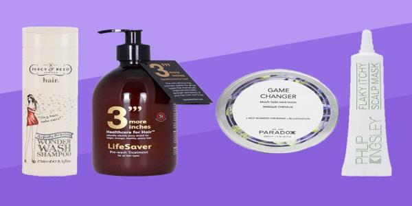 All The Winter Haircare Tips And Products Youll Need This Season