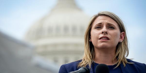 Why Aren't Women's Groups Talking About Katie Hill's Resignation?