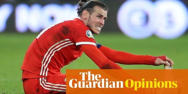 Telling Gareth Bale that Johnson is PM took away banterpocalypse's sole survivor | Marina Hyde