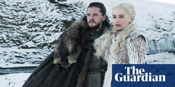 Its time for the Game of Thrones universe to die