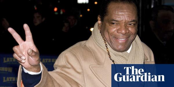 John Witherspoon: memorable moments from a career in comedy  – video obituary