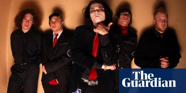 My Chemical Romance announce reunion for LA show