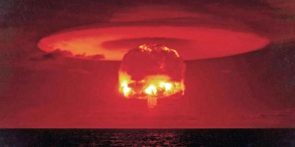 Low-Yield Nuclear Weapons Won't End the World
